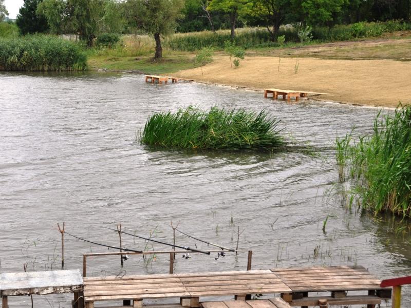 рыбалка в днепропетровской области в марте